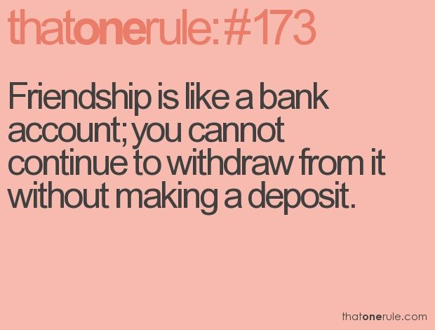 Quotes About Friendship Two Way Street : Is a two way street friendship quotes quotesgram