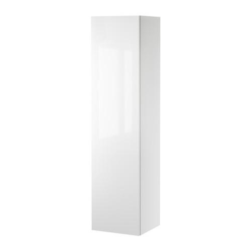 Ikea Kleiderschrank Raumteiler ~ Godmorgon high cabinet  IKEA  width 40cm, depth 37 cm, height 160cm