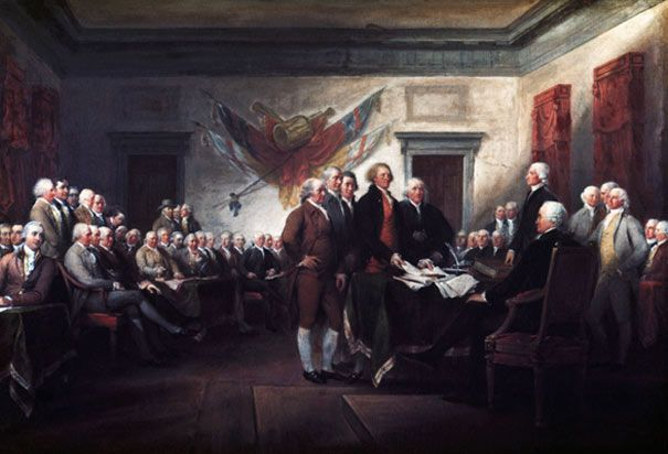 why is july 4 1776 considered independence day
