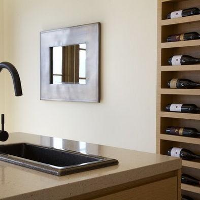 Wine storage design decor and ideas decor pinterest - Wine bottle storage angle ...