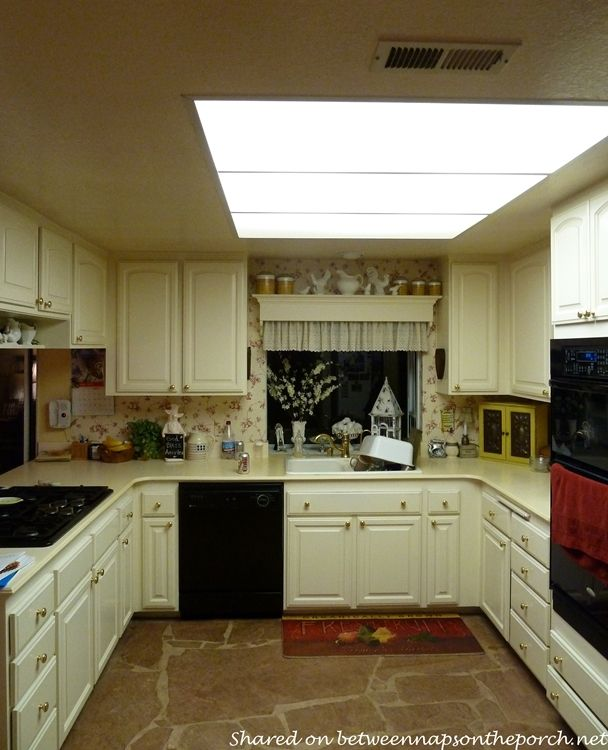 Kitchen Renovation: Great Ideas For Small-Medium Size Kitchens