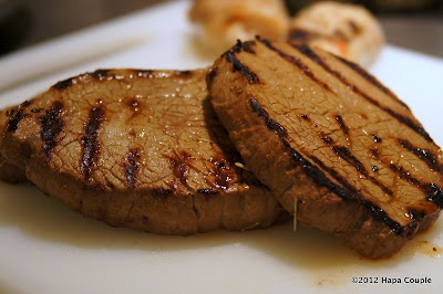 Cuban Flank Steak Low-Carb and yummy! | Dukan Diet | Pinterest