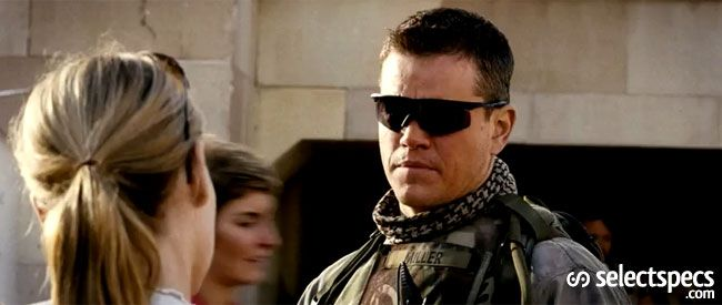 Military Issue Oakley