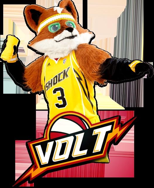 You gotta love Volt!