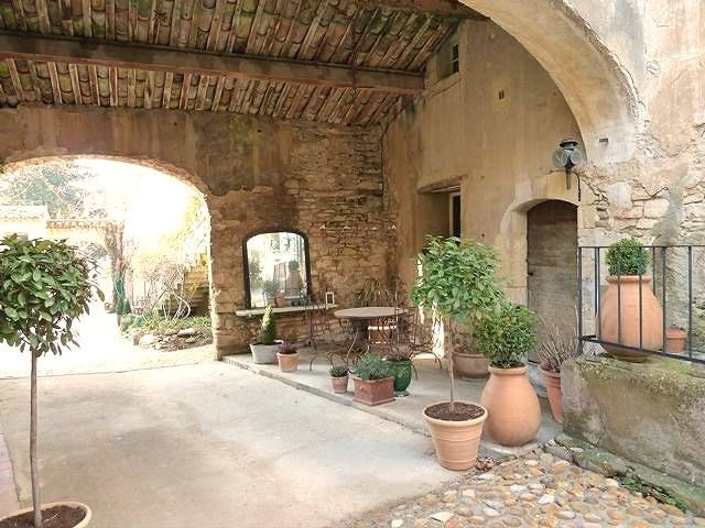 Homes in provence interior design ideas pinterest for Provence homes