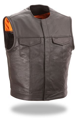 Outlaw Biker Vest | Gift Ideas For Father's Day | Pinterest
