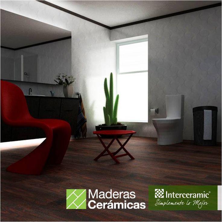 Loseta Ceramica Para Banos Interceramic: Para bano interceramic ...