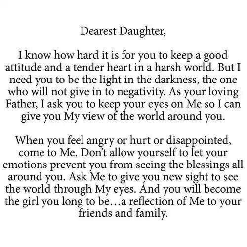 quotes for daughter on valentine's