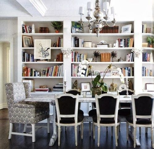 Dining Room Built Ins Built Ins And Bookcases Pinterest