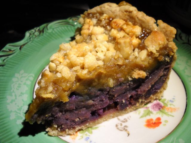 Alexis's Sweet Potato Pie Recipes — Dishmaps