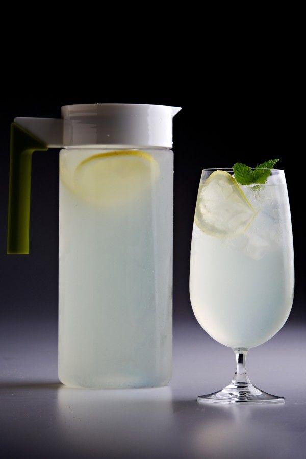 Blackberry-Sage Lemonade Recipes — Dishmaps