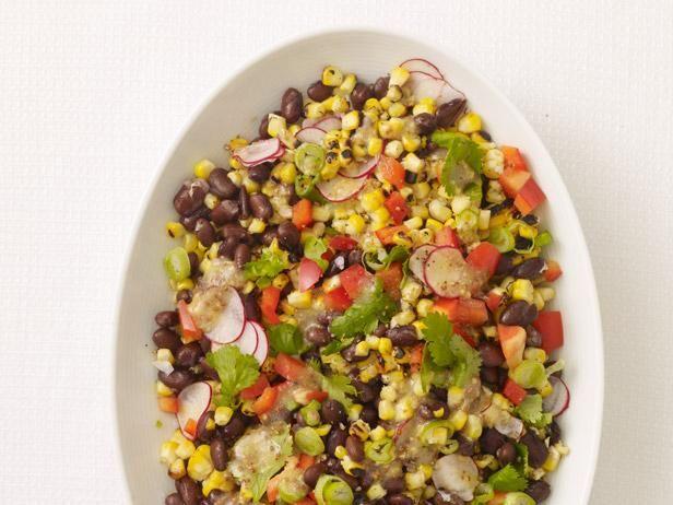 Tex Mex Layered Salad Recipes — Dishmaps