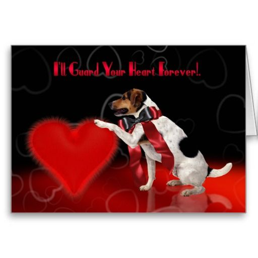 dog lovers valentine gift
