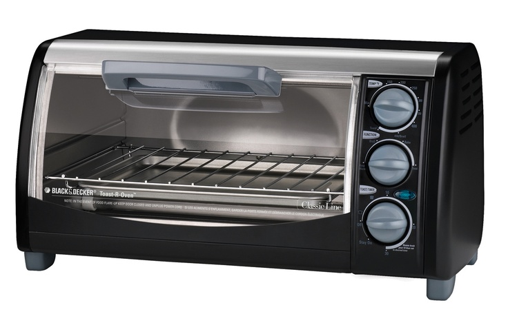 Black And Decker Countertop Oven Not Working : Black and Decker Toaster oven. Kithen Part I - Our Stuff Pinterest