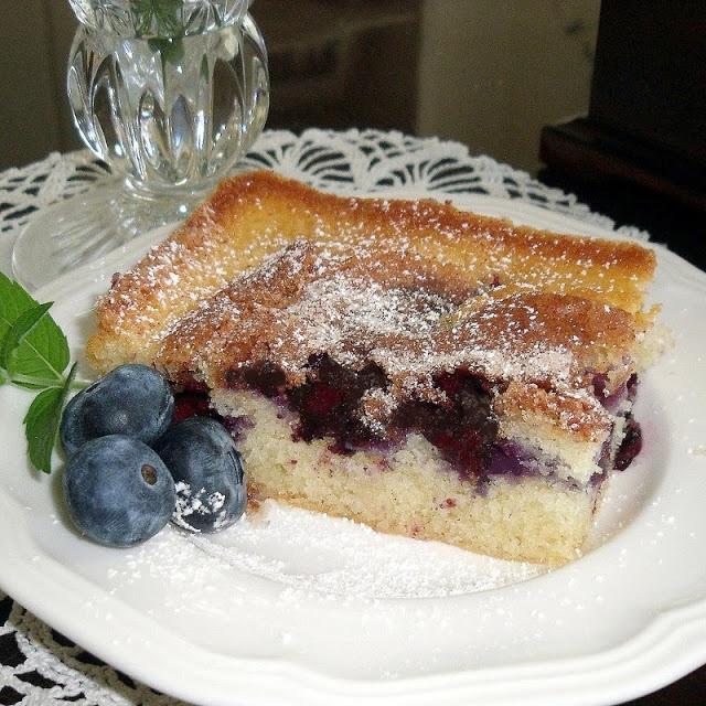 Blueberry Boy Bait | Recipe | Pinterest