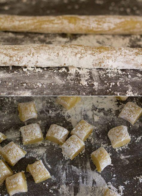 Limoncello Macaroons / / 101 Cookbooks