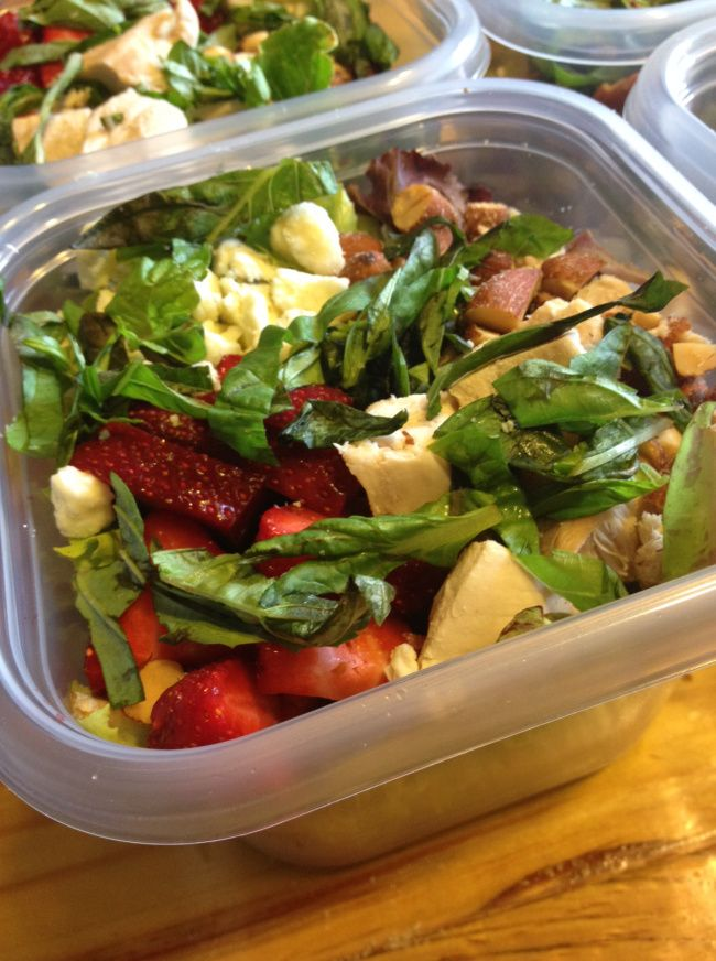 ... With Pomegranate Seeds, Gorgonzola And Pecans Recipes — Dishmaps