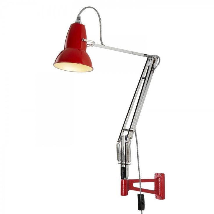 Duo 1227 Wall Light Anglepoise Lighting Pinterest