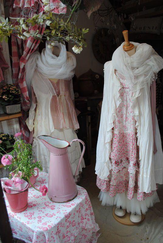 Romantic Clothing