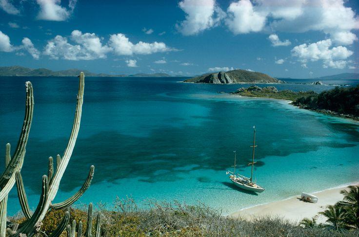 Peter island british virgin islands