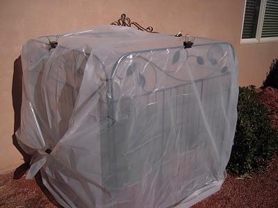 Lowe's Greenhouse Panels