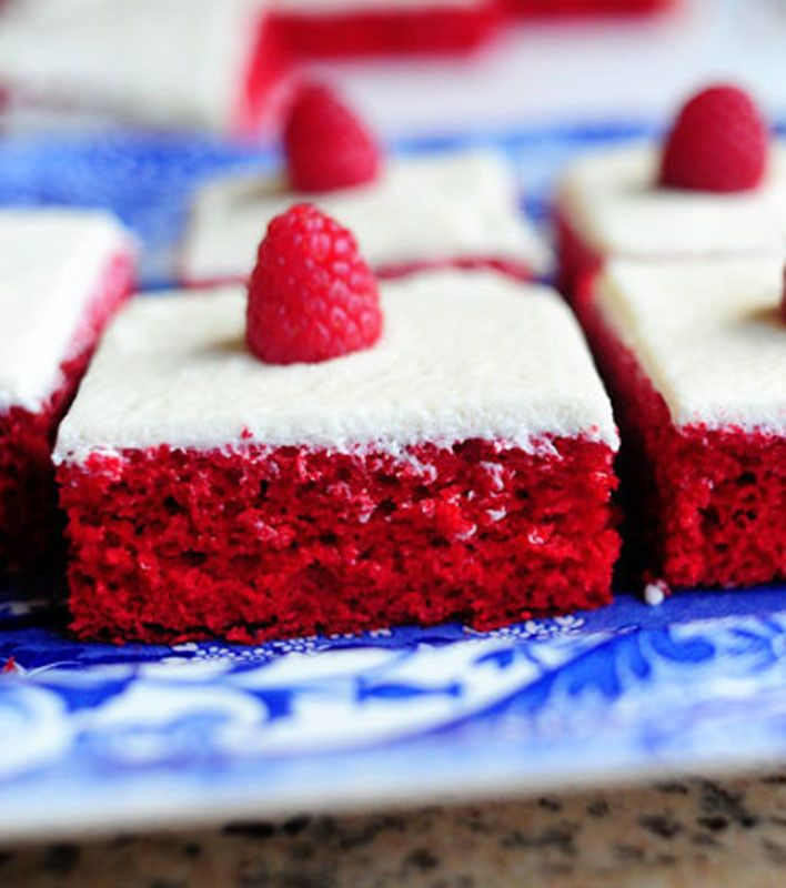 Red Velvet Sheet Cake Recipes — Dishmaps