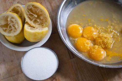 the gouda life - Poor Little Lemon Soufflé [Frozen Lemon Soufflé ...