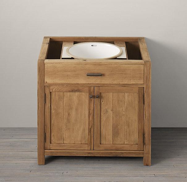 Logan Single Vanity Sink Base Home Pinterest