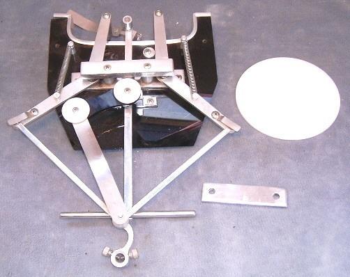 autopen machine