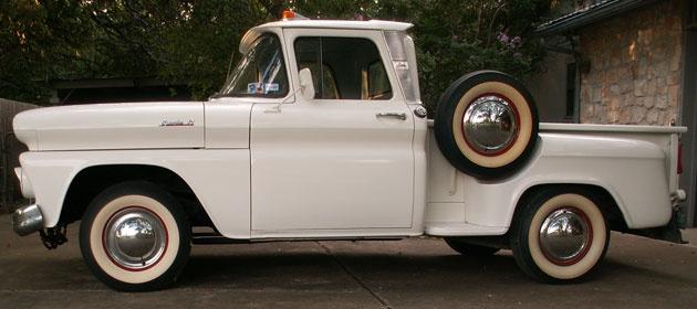 1961 chevy apache pickup quot we love old trucks quot pinterest