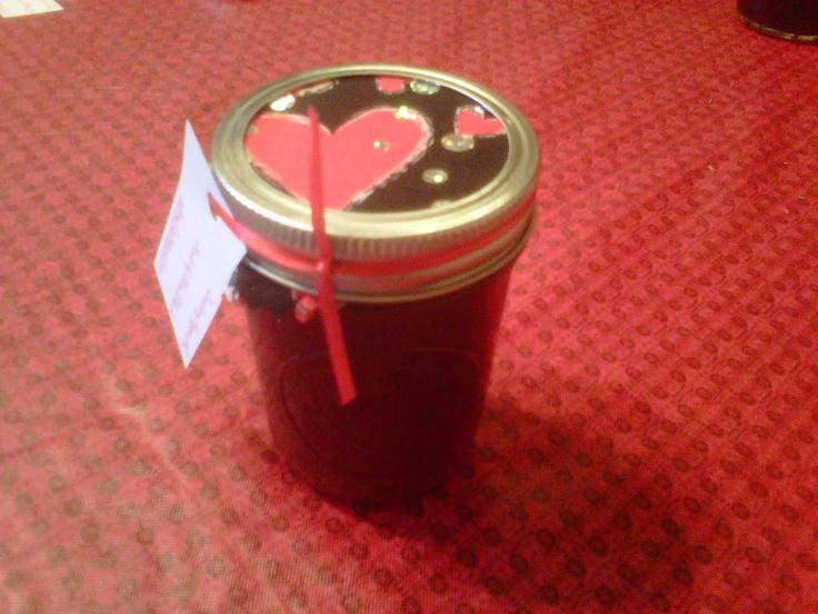 Cranberry Pepper Jelly | Favorite Foods | Pinterest