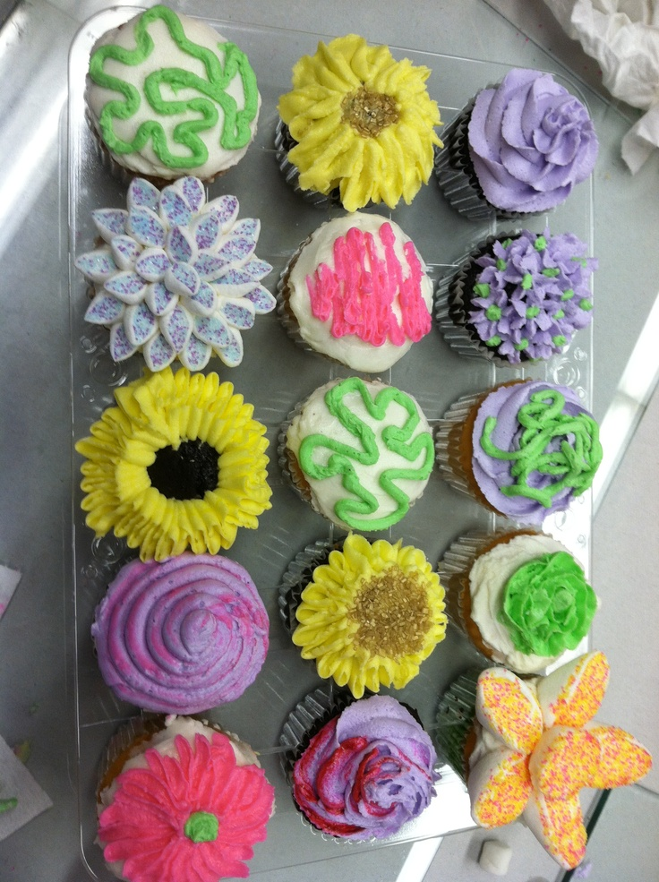 cup cake decorating class - 28 images - cup cake ...