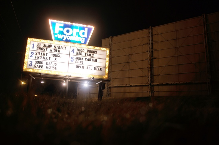 ford wyoming drive in dearborn michigan march 17 2012. Cars Review. Best American Auto & Cars Review