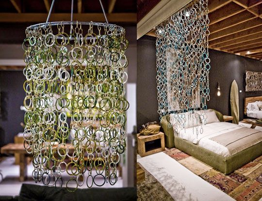 Beautiful and smart smart glass recycled art for Recycled glass art