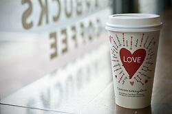 starbucks valentine day mugs