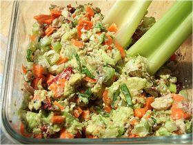 Sardine salad | Salads | Pinterest