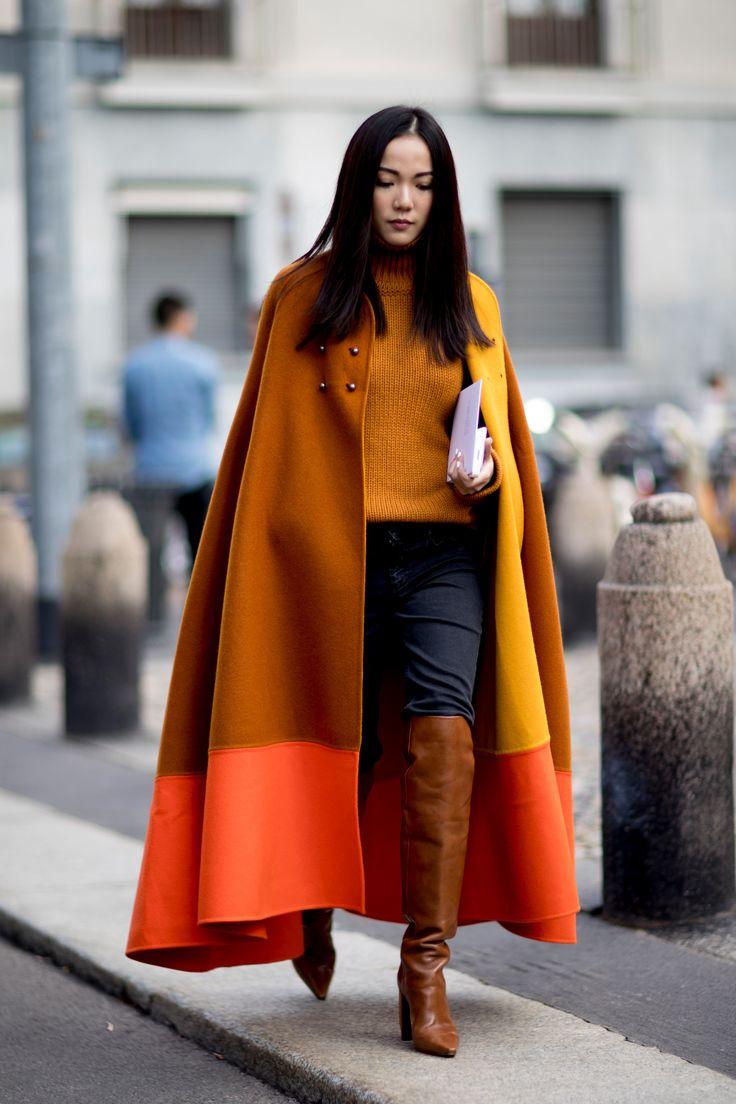 12 Hot Plus Size Street Style Fashion Ideas for This Season Great fall fashion ideas