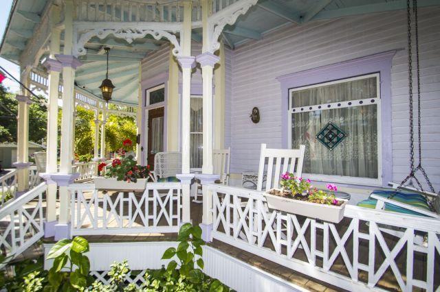Historic Properties for Sale - Historic Gleason Home/Old Pineapple Inn - Melbourne, Florida