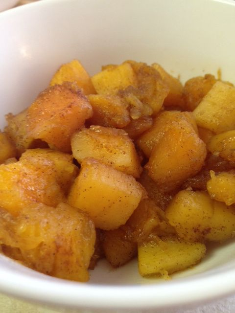 Butternut Squash Pudding Recipe — Dishmaps