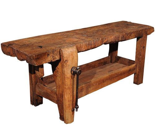 vintage woodworking bench sale | Awesome Woodworking