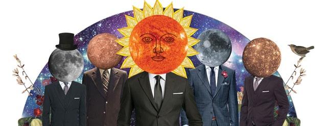 The Leadership is like the sun: contagious!