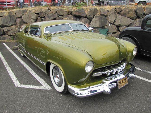 49 ford custom