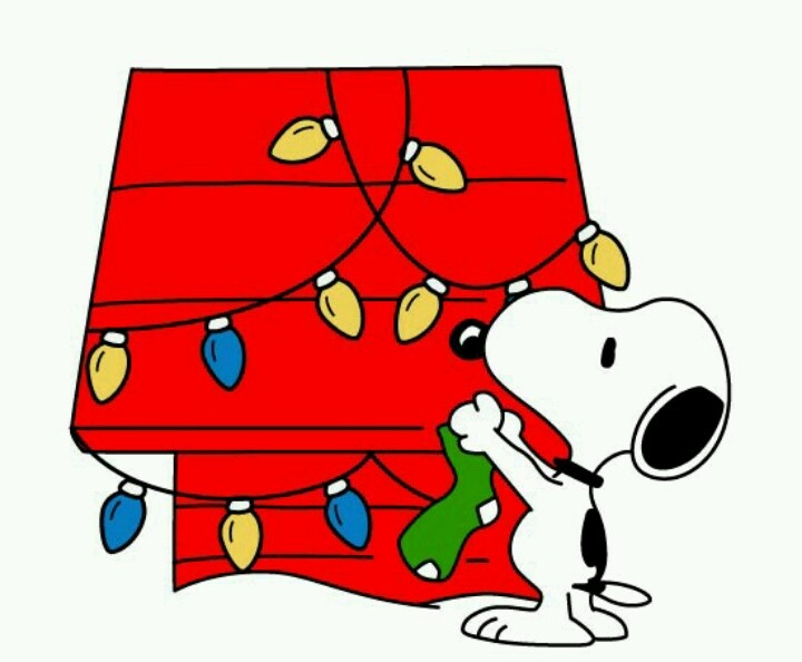 free christmas clip art with dogs - photo #14