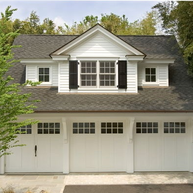 Gable Dormer Design Above Garage Dormer Ideas Pinterest