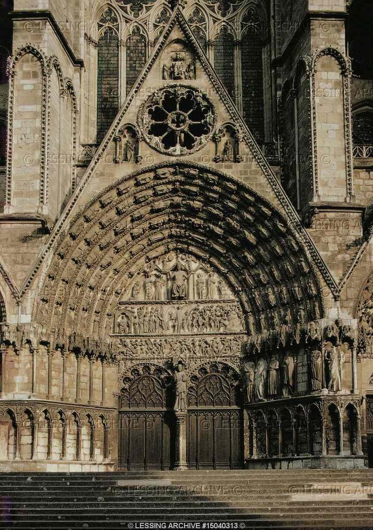 Gotička arhitektura 85904a0cb995b7add602394740295f18