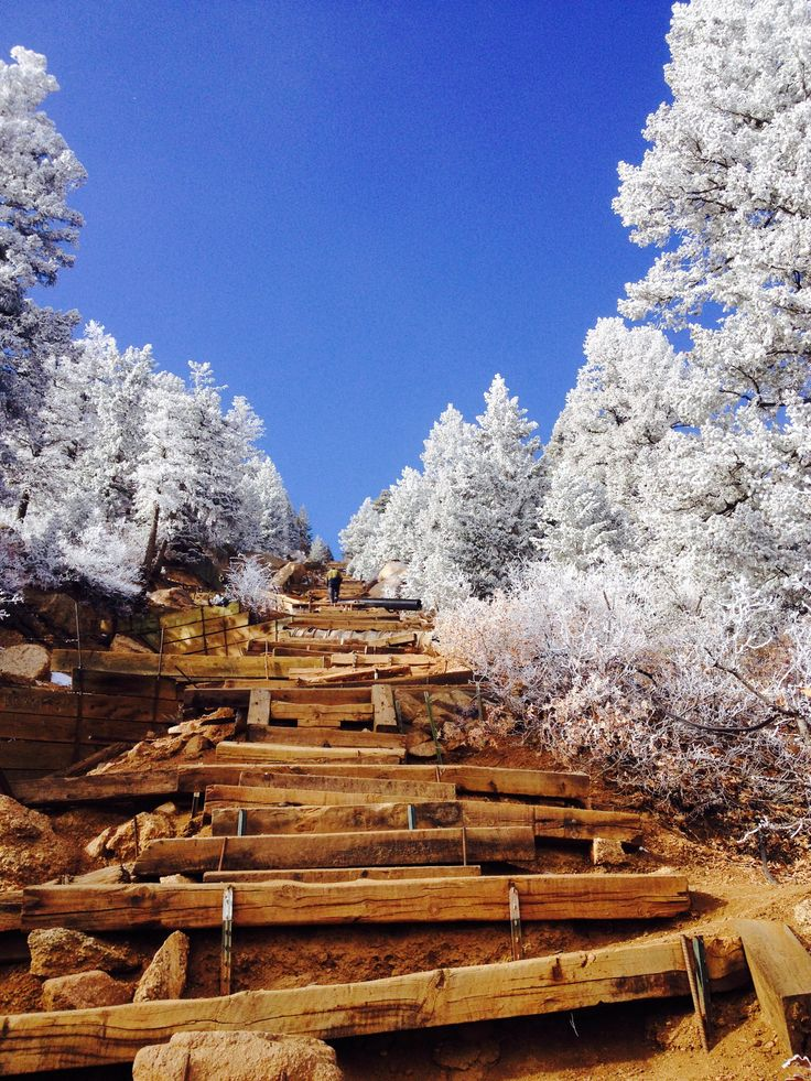 """Incline Colorado Springs   The Places we have/will call """"HOME""""   Pint ...: pinterest.com/pin/149744756334311819"""