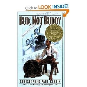 bud not buddy essay questions
