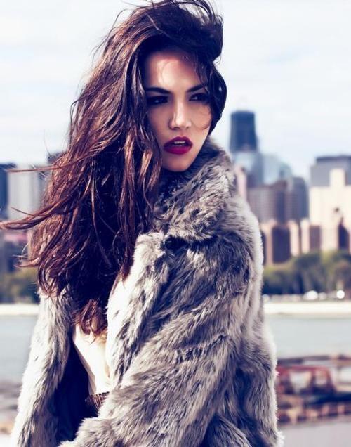#Fur #FauxFur #FurFashion #FashionFurs #Furs #Fashion #Style
