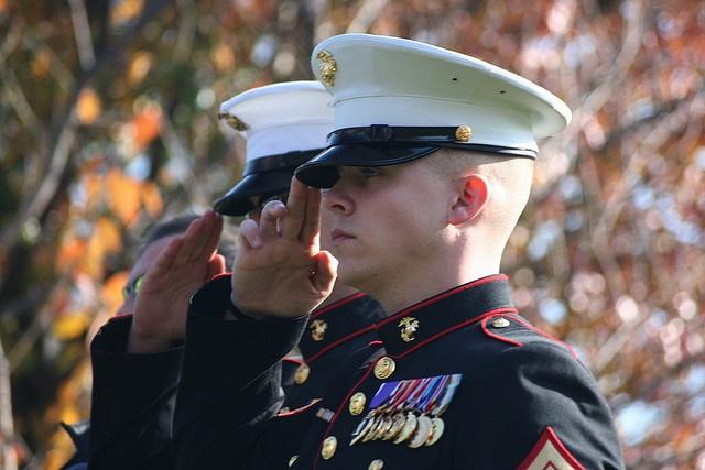 memorial day video taps