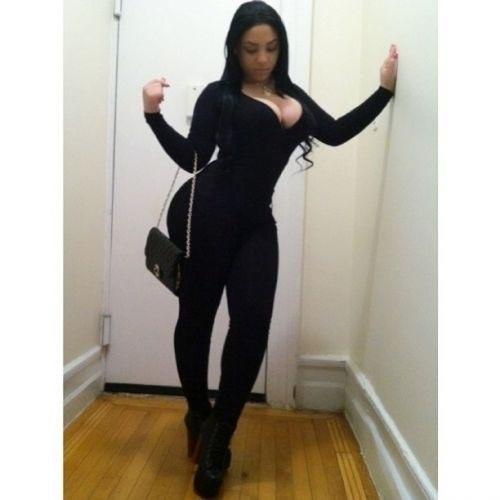 Marleny Nunez Black Woman!!   My body Goal   Pinterest